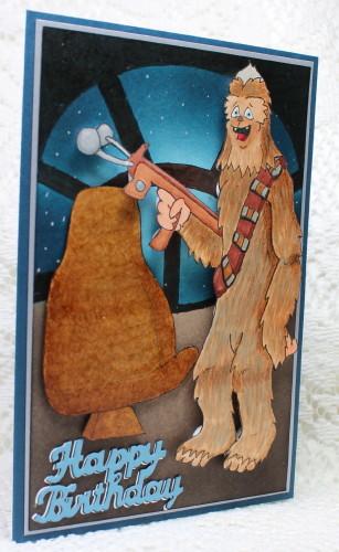 Chewbacca Happy Birthday Card-6_1