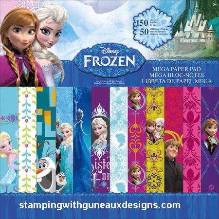 Happy Birthday Frozen Style