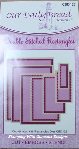 ODBD Rectangles