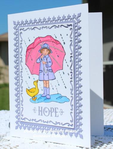 ODBD Grace's Hope