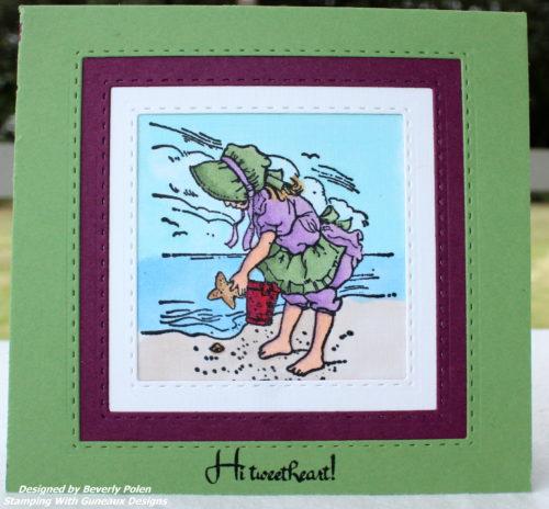 Sweet Seasons Stamp Set