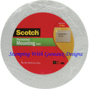 scotch-double-sided-foam-mounting-tape